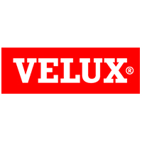Logo VELUX - Roof windows