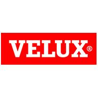 Logo VELUX - Takvinduer