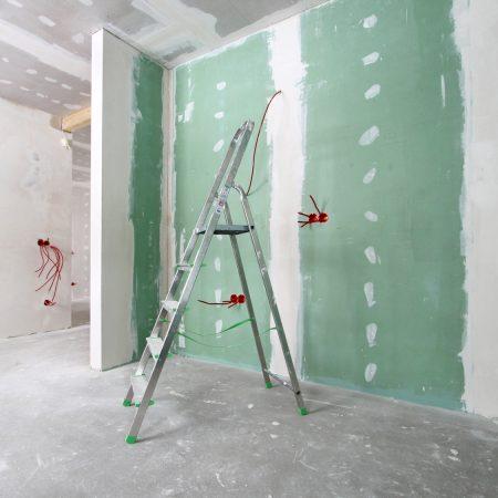 System suchej zabudowy główne 450x450 - Construction materials