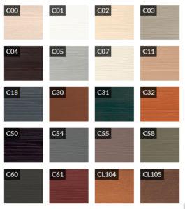 wyjatkowa paleta kolorow 265x300 - Dom w Kirkjubaejarklaustur