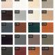 wyjatkowa paleta kolorow 80x80 - Dom w Kirkjubaejarklaustur