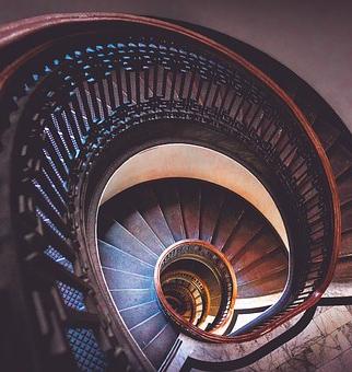 schody - Schody na zamówienie