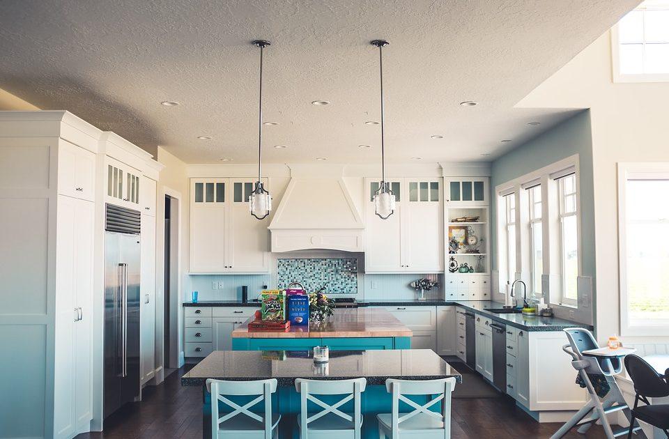 Meble na zamówienie - idealne rozwiązanie do Twojej kuchni! Custom furniture for your kitchen