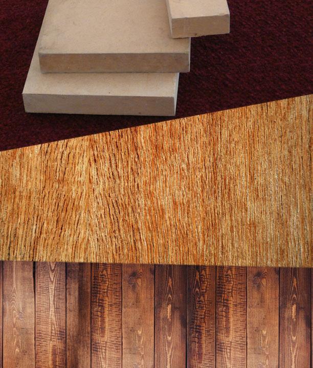 Meble na zamówienie to również szeroka gama materiałów. Custom furniture you can project by vary materials.