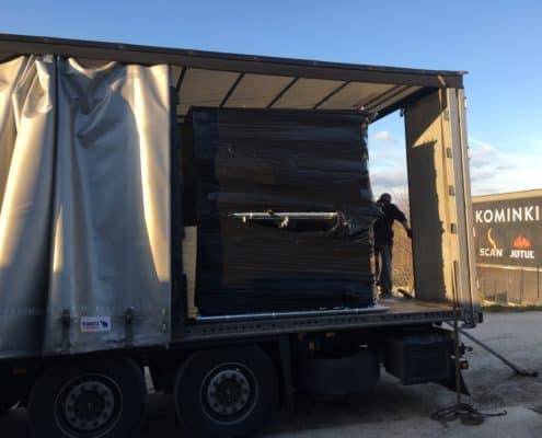 12 495x400 - Transport to Sweden - town Nassjo