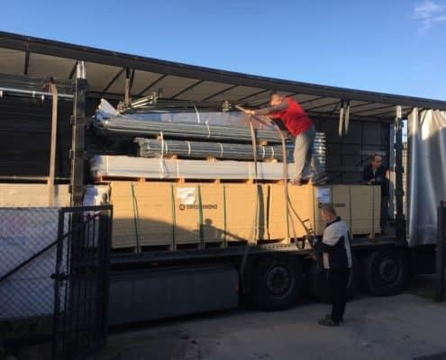 8 495x400 - Transport to Sweden - town Nassjo