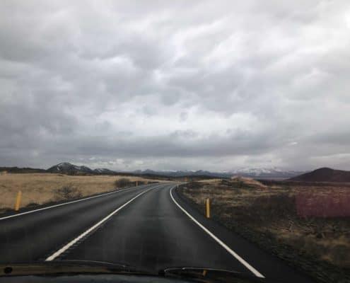 IMG 8660 495x400 - Krajobrazy, gejzery i spotkanie z Ambasadorem, czyli SkandPol w Islandii