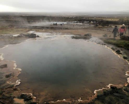 IMG 8733 495x400 - Krajobrazy, gejzery i spotkanie z Ambasadorem, czyli SkandPol w Islandii