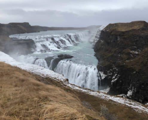 IMG 8766 495x400 - Krajobrazy, gejzery i spotkanie z Ambasadorem, czyli SkandPol w Islandii