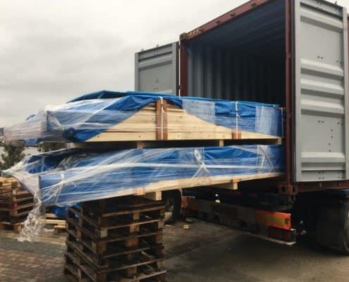10 495x400 - Materiały budowlane z Polski do Reydarfjordur
