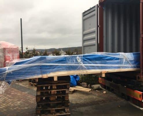 11 495x400 - Materiały budowlane z Polski do Reydarfjordur