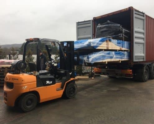 8 495x400 - Materiały budowlane z Polski do Reydarfjordur