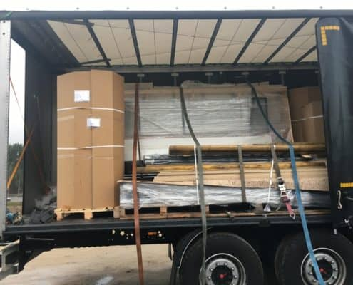 2 1 495x400 - Materiały budowlane z Polski do Hiszpanii