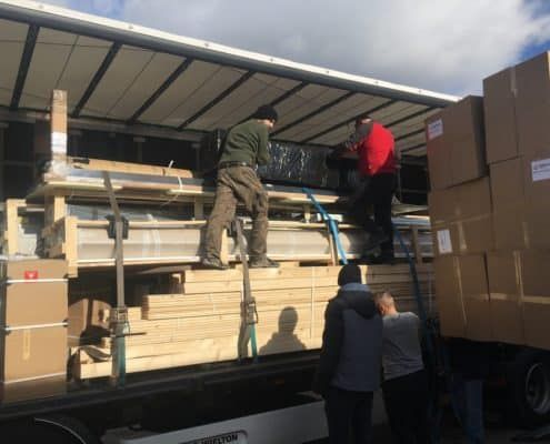3 1 495x400 - Materiały budowlane z Polski do Hiszpanii
