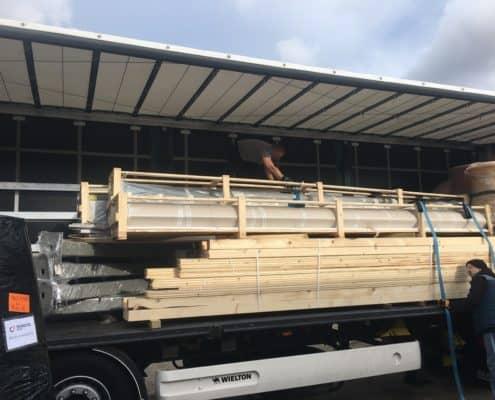 6 1 495x400 - Materiały budowlane z Polski do Hiszpanii