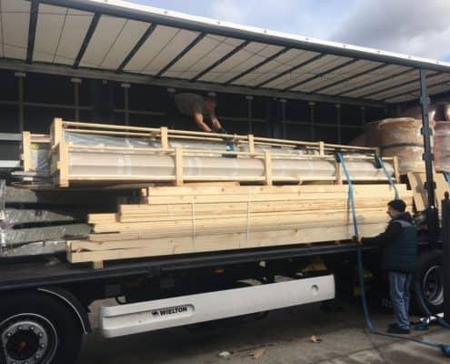 7 1 495x400 - Materiały budowlane z Polski do Hiszpanii