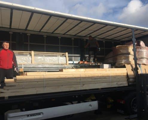 8 1 495x400 - Materiały budowlane z Polski do Hiszpanii