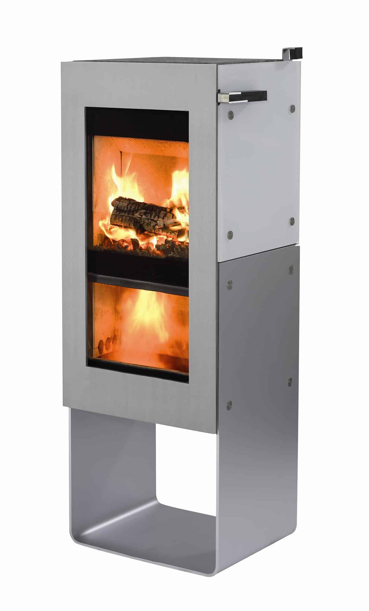 x8 pur white 001 - Fireplaces