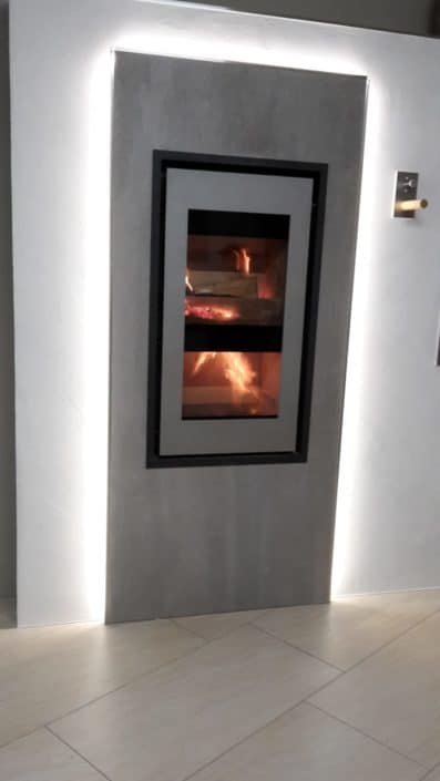 Magna6 397x705 - Eco-friendly fireplaces for the home - new in the offer
