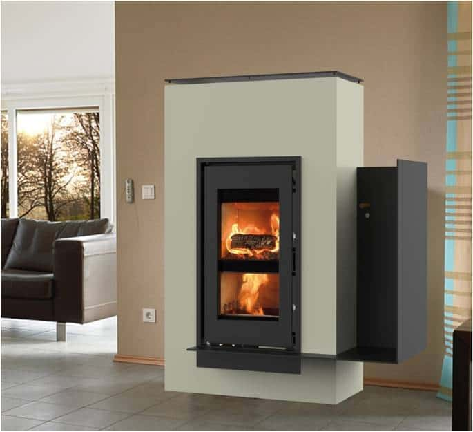 Obraz1 - Eco-friendly fireplaces for the home - new in the offer