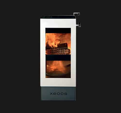 ecogreenx8 - Eco-friendly fireplaces for the home - new in the offer