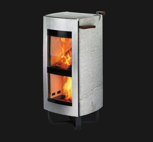 harmony 1 - Eco-friendly fireplaces for the home - new in the offer