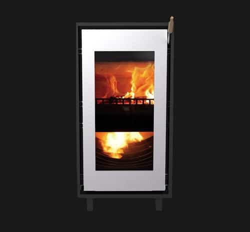 magna - Eco-friendly fireplaces for the home - new in the offer