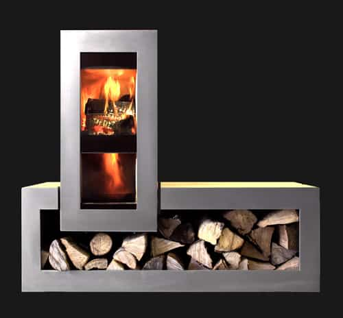 matten - Eco-friendly fireplaces for the home - new in the offer