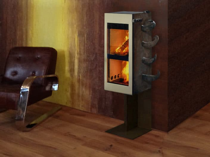 wild 705x529 - Eco-friendly fireplaces for the home - new in the offer