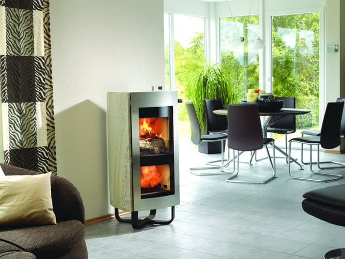 x5 harmony 705x530 - Eco-friendly fireplaces for the home - new in the offer