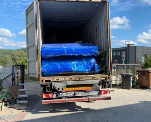 10 1 495x400 - Shipment of goods to Reydafjordur