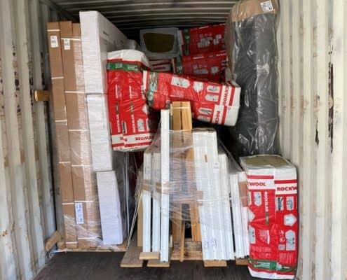 14 1 495x400 - Shipment of goods to Reydafjordur