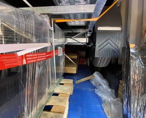 3 3 495x400 - Shipment of goods to Reydafjordur