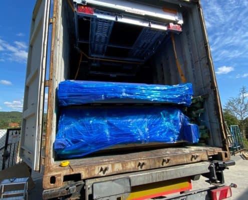 6 3 495x400 - Shipment of goods to Reydafjordur