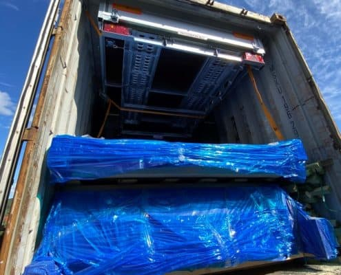 7 3 495x400 - Shipment of goods to Reydafjordur