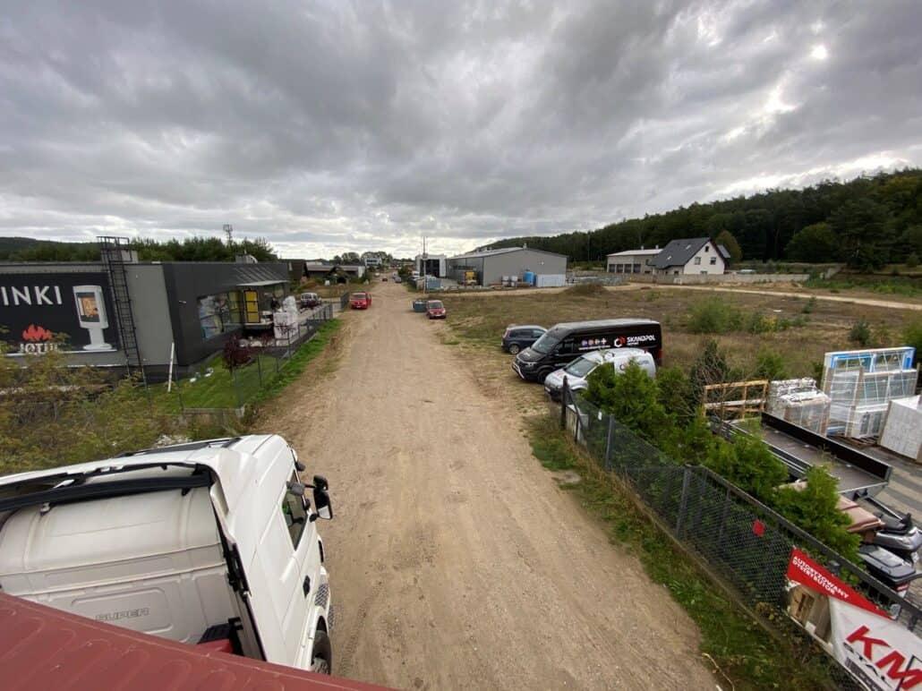 8 1 1030x772 - Wrześniony transport do Reydarfjordur
