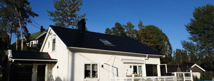 blachodachowka plaska galeria 845x321 - Pruszyński flat roof tile - realization