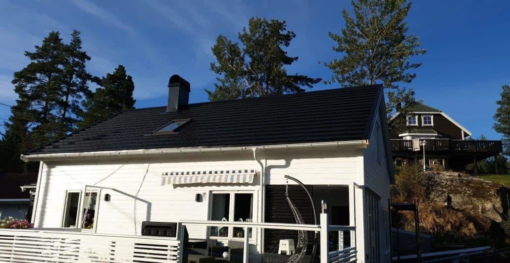 blachodachowka plaska pruszynski 1030x531 - Pruszyński flat roof tile - realization
