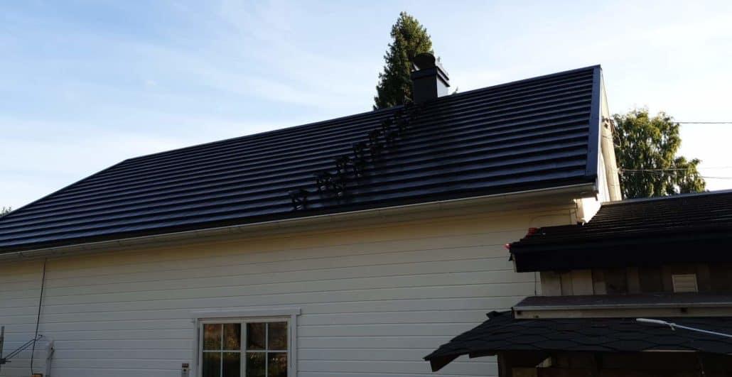 blachodachowka plaska realizacje 1030x531 - Pruszyński flat roof tile - realization