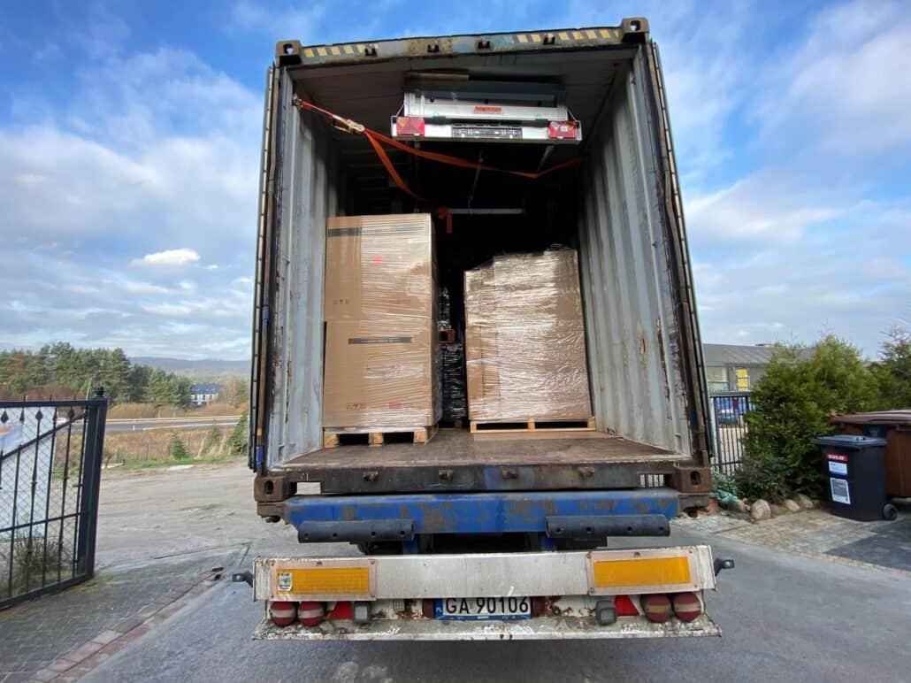 6 1 1030x772 - Wysłaliśmy zamówienie do Reydarfjordur