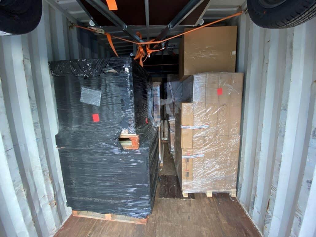 8 1 1030x772 - Wysłaliśmy zamówienie do Reydarfjordur
