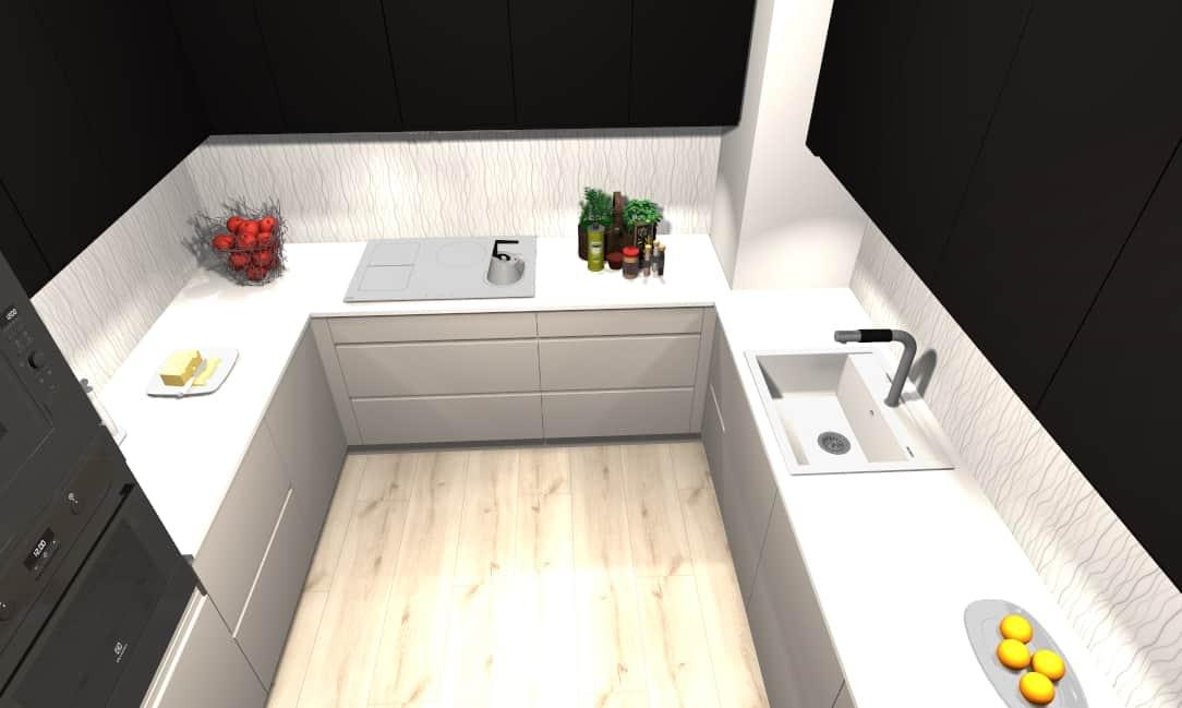 ew16 - Custom furniture