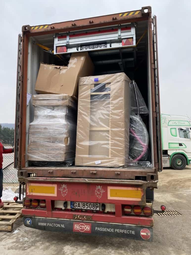 1 772x1030 - Transport of building materials to Reykjavik