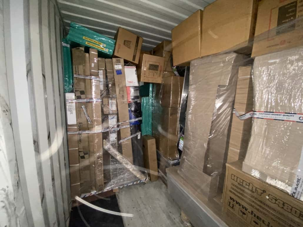 17 1030x772 - Transport of building materials to Reykjavik