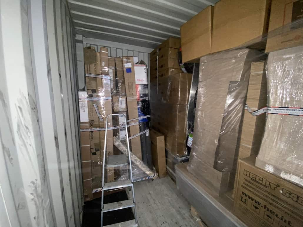 18 1030x772 - Transport of building materials to Reykjavik