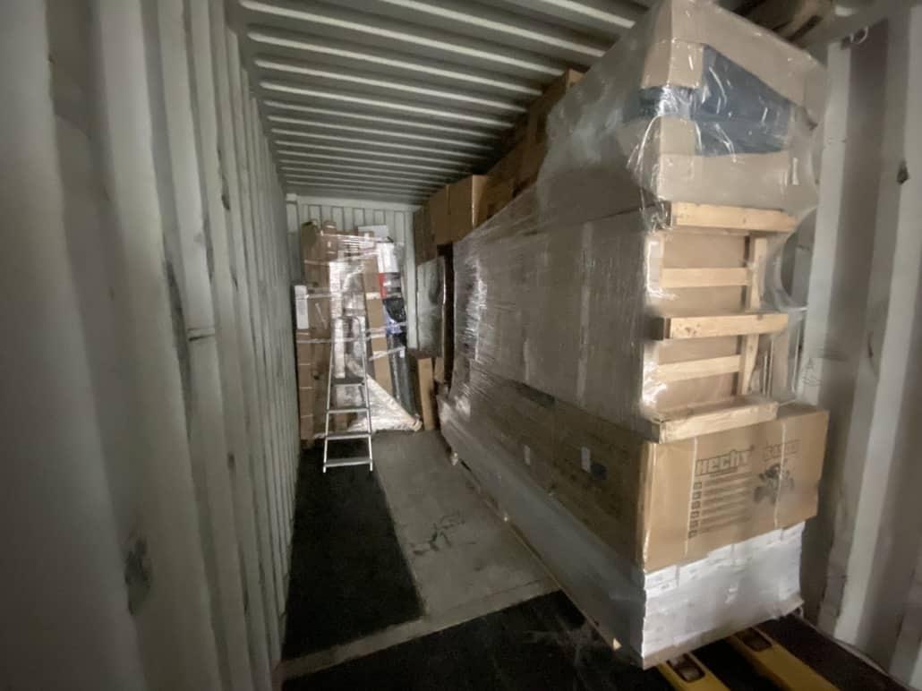 19 1030x772 - Transport of building materials to Reykjavik