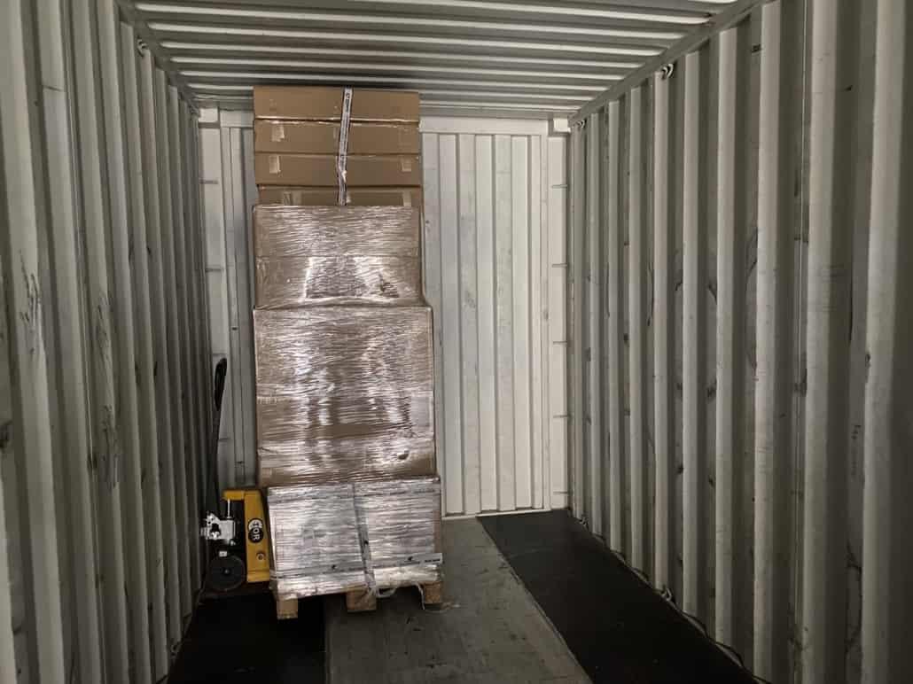 21 1030x772 - Transport of building materials to Reykjavik