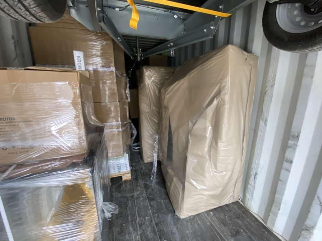 4 1030x772 - Transport of building materials to Reykjavik