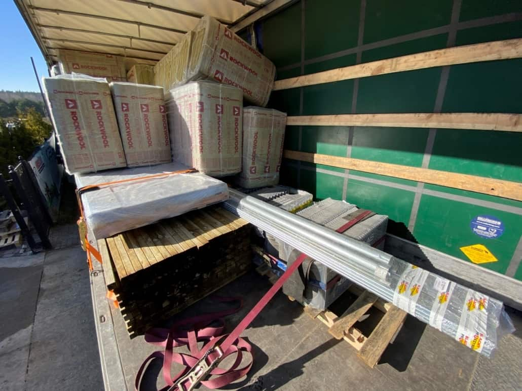 4 1030x772 - Transport do Niemiec - Flensburg