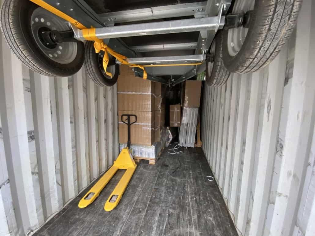 6 1030x772 - Transport of building materials to Reykjavik